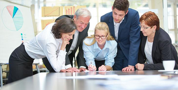 Der AICB e.V. bietet Austauschmöglichkeiten für Zertifizierungsgesellschaften ohne Akkreditierung.