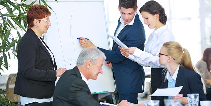 Die Mitglieder des AICB e.V. können Zertifizierung gemeinsam gestalten.